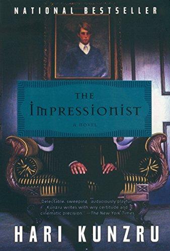 9780452283978: The Impressionist