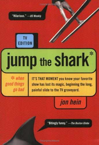 9780452284104: Jump the Shark