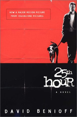 9780452284197: The 25th Hour