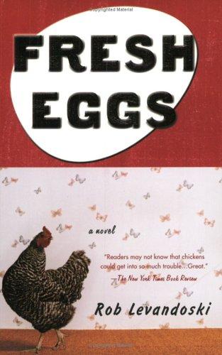 9780452284364: Fresh Eggs