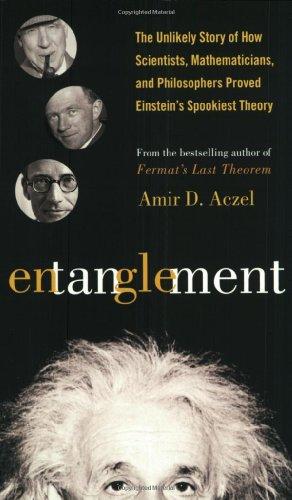 9780452284579: Entanglement