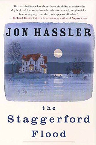 9780452284623: The Staggerford Flood