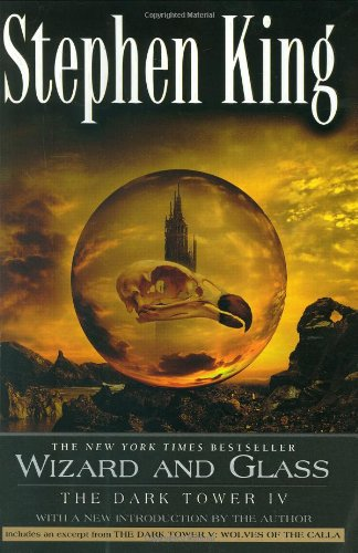 9780452284722: Wizard and Glass (Revised Edition): The Dark Tower IV
