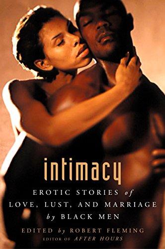 Intimacy: Robert Fleming