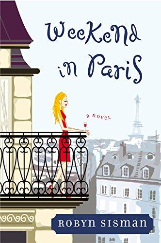 9780452284906: Weekend in Paris