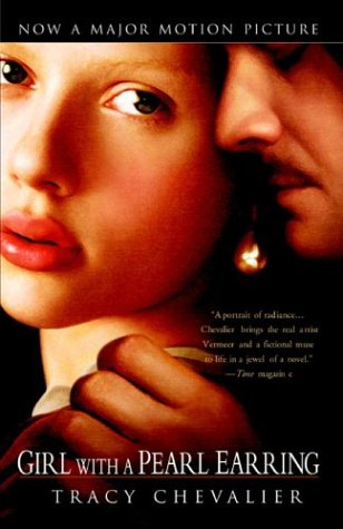 9780452284937: Girl With a Pearl Earring: A Novel (movie tie-in)