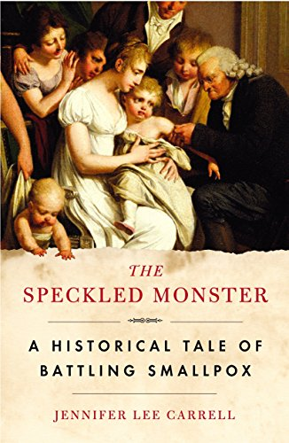 9780452285071: The Speckled Monster: a Historical Tale of Battling Smallpox