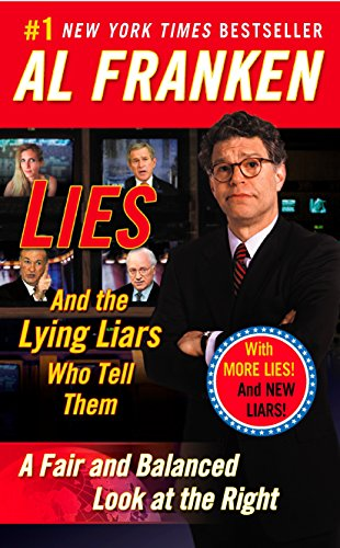 9780452285217: Lies: And the Lying Liars Who Tell Them