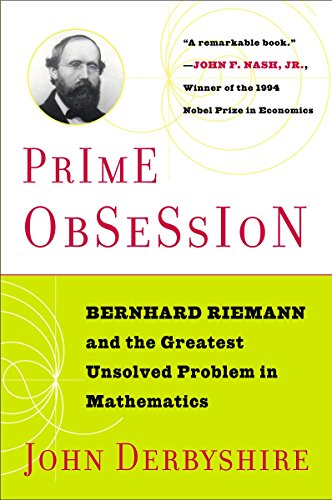 9780452285255: Prime Obsession: Berhhard Riemann and the Greatest Unsolved Problem in Mathematics