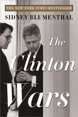 9780452285279: The Clinton Wars