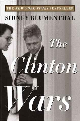 9780452285279: The Clinton Wars