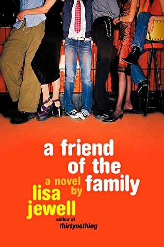 9780452285484: A Friend of the Family