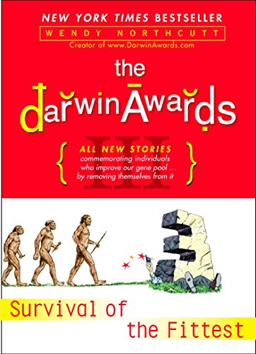 9780452285729: The Darwin Awards III: Survival of the Fittest