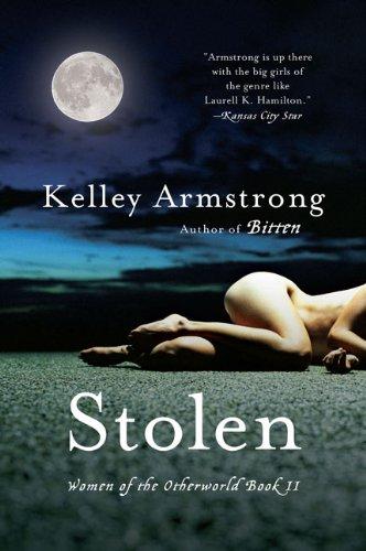 9780452285934: Stolen (Women of the Otherworld, Book 2)