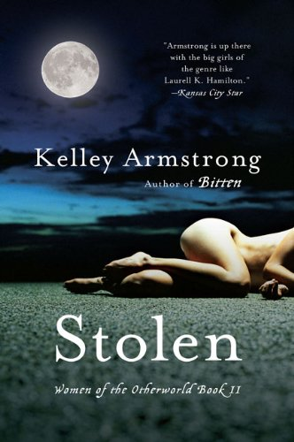 9780452285934: Stolen (Women of the Otherworld, Book 2)
