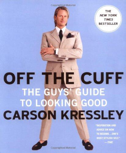 9780452286115: Off the Cuff