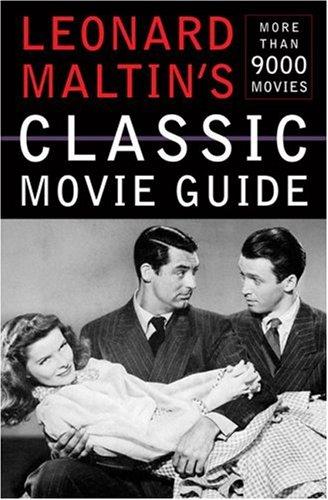 9780452286207: Leonard Maltin's Classic Movie Guide