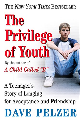 9780452286290: The Privilege of Youth: A Teenager's Story of Longing for Acceptance and Friendship