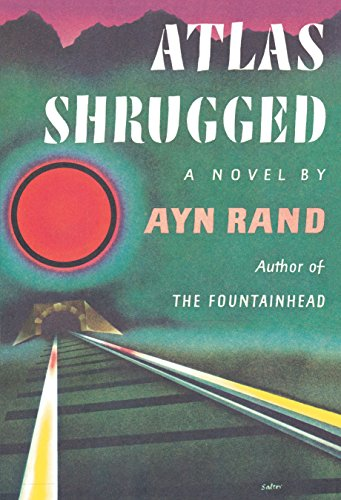 9780452286368: Atlas Shrugged