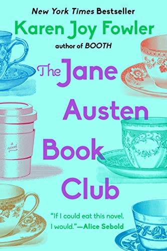 9780452286535: The Jane Austen Book Club