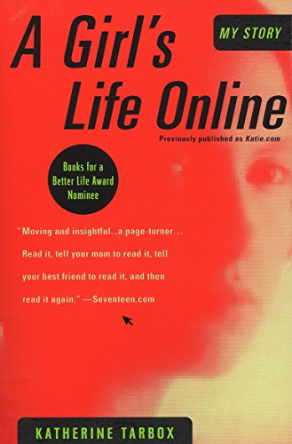 A Girl's Life Online: Katherine Tarbox