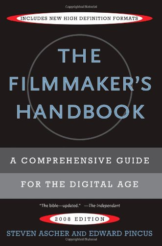 9780452286788: The Filmmaker's Handbook: A Comprehensive Guide for the Digital Age