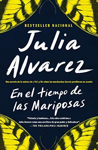 9780452286863: En El Tiempo de Las Mariposas