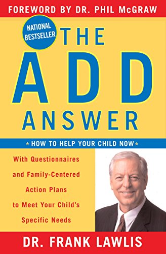 9780452286900: The Add Answer: How to Help Your Child Now