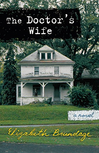 9780452286917: The Doctor's Wife