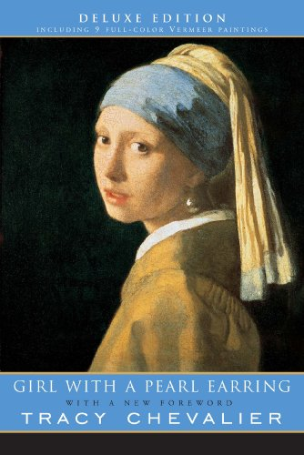 9780452287020: Girl with a Pearl Earring, Deluxe Edition