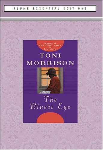 9780452287068: The Bluest Eye (Plume Essential Editions)