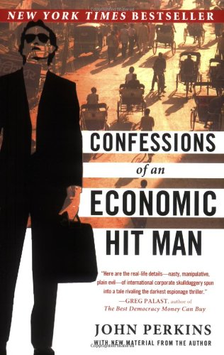 9780452287082: Confessions of an Economic Hit Man