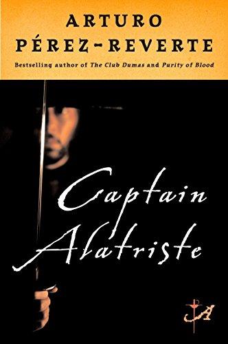 9780452287112: Captain Alatriste