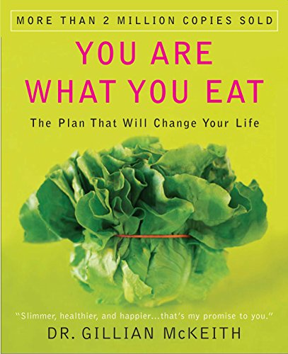 9780452287174: You Are What You Eat: The Plan That Will Change Your Life