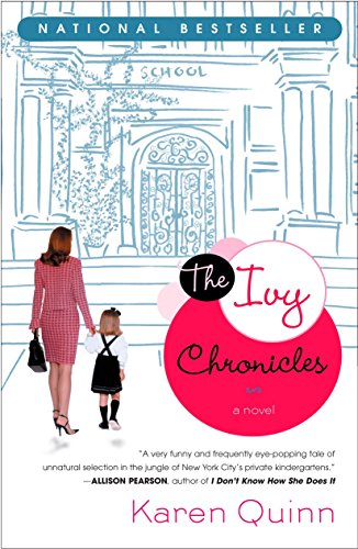 9780452287228: The Ivy Chronicles