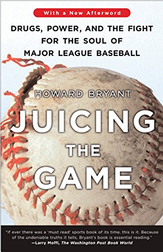 9780452287419: Juicing the Game: Drugs, Power, and the Fight for the Soul of Major League Baseball
