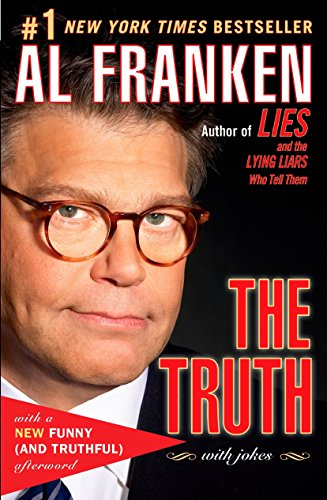 9780452287679: The Truth (with Jokes)