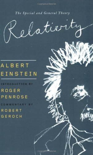9780452287846: Relativity: The Special and General Theory