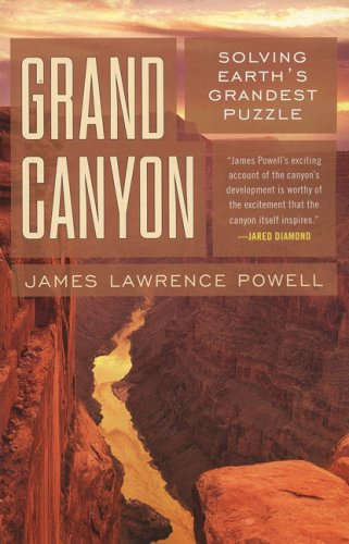 9780452287877: Grand Canyon: Solving Earth's Grandest Puzzle