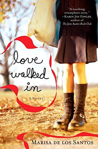 Love Walked In: De Los Santos, Marisa