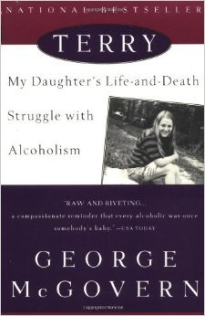 9780452287938: Terry; My Daughter's Life-And-Death Struggle with Alcoholism