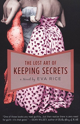 9780452288096: The Lost Art of Keeping Secrets