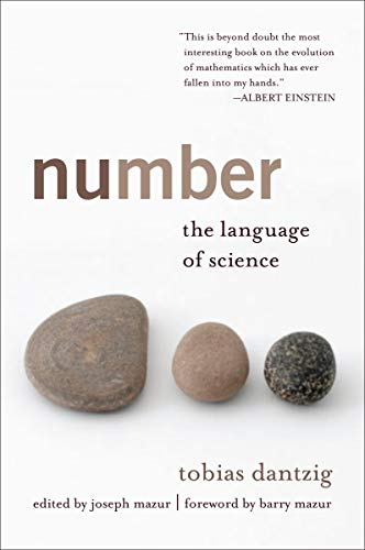9780452288119: Number: The Language of Science: The Language of Numbers