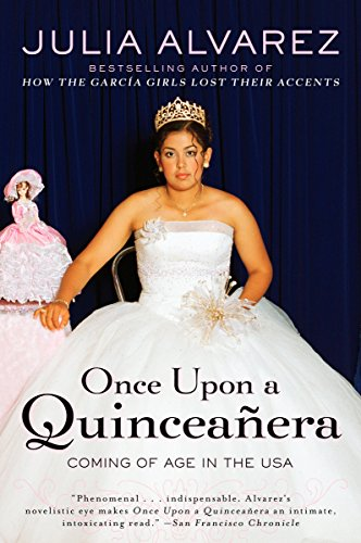 9780452288300: Once Upon a Quinceanera: Coming of Age in the USA
