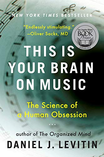 9780452288522: This Is Your Brain on Music: The Science of a Human Obsession