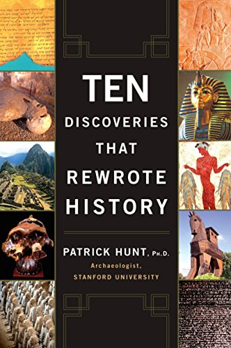 9780452288775: Ten Discoveries That Rewrote History