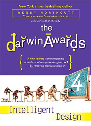9780452288805: The Darwin Awards 4: Intelligent Design