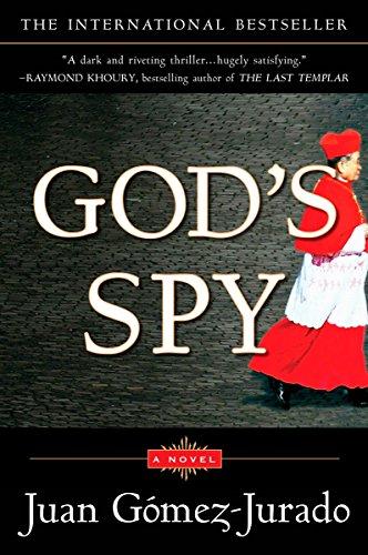 9780452289123: God's Spy