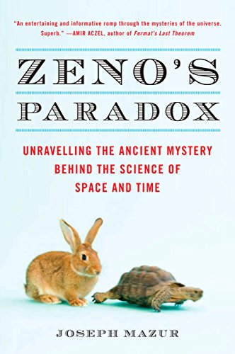 9780452289178: Zeno's Paradox: Unraveling the Ancient Mystery Behind the Science of Space and Time