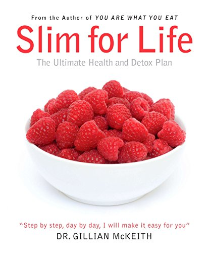 Slim for Life: The Ultimate Health and Detox Plan (Paperback)